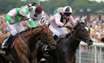 Wigmore Hall beats Kings Gambit John Smith's Cup York 10.07.2010