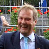 Harry Herbert