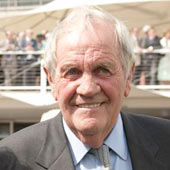 Richard Hannon Snr