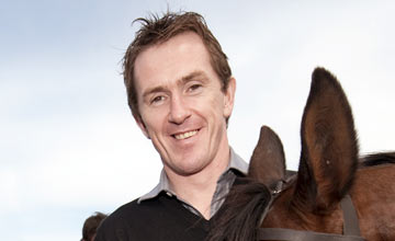 Tony McCoy - 2010