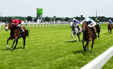 Goldikova - Royal Ascot 15.06.10