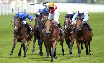 Equiano - Royal Ascot 15.06.10
