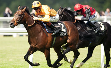 Canford Cliffs - Royal Ascot15.06.10