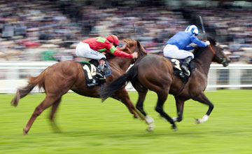 Strong Suit - Royal Ascot 15.06.10