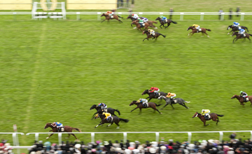 Starspangledbanner wins the Golden Jubilee Royal Ascot 19.06.2010