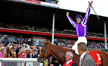 derby switched back to saturday slot horse racing news racing post