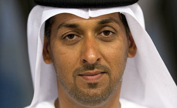 Mahmood Al Zarooni - Trainer