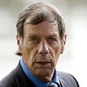 Henry Cecil before the Musidora - York 12.05.10