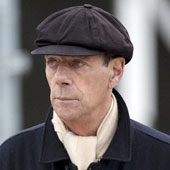Henry Cecil - Churchill Downs 03.11.10