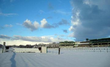 Newcastle Snow