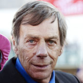 Henry Cecil - Newmarket 16.10.10