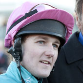 Tom Queally - Newmarket 16.10.10
