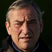 Luca Cumani - trainer