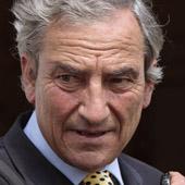 Luca Cumani - trainer
