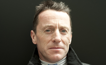 Kieren Fallon