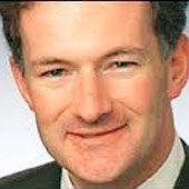 John Penrose MP