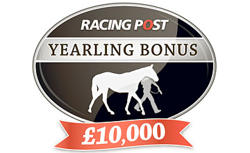 Yearling Bonus