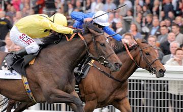 Aspectoflove wins theDeloitte Rosemary Handicap Ascot 25/09/2010