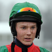 James Reveley - Jockey