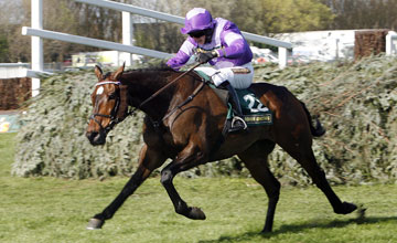 Always Waining - Aintree 08.04.11