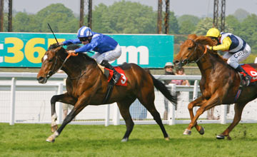 Tazahum - Sandown - 24.04.2011