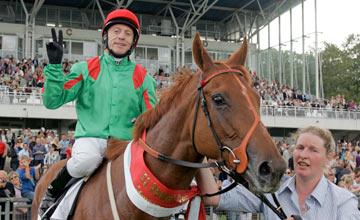 dusseldorf horse racing results