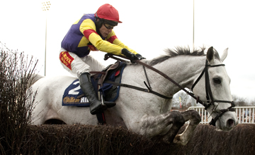 Grands Crus - Kempton - 26.12.2011