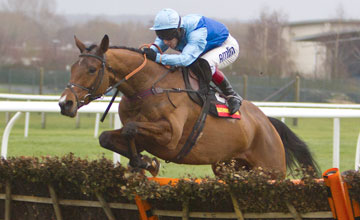 Fingal Bay Newbury 31/12/2011