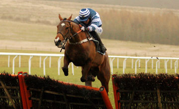 Oscar Whisky - Ffos Las 05.02.11