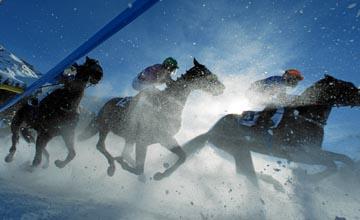 St Moritz 2011