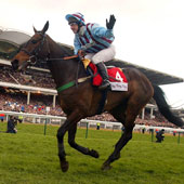 Best Mate Cheltenham Gold Cup 2002
