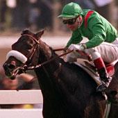 Tiraaz - Prix du Cadran Longchamp 03.10.98