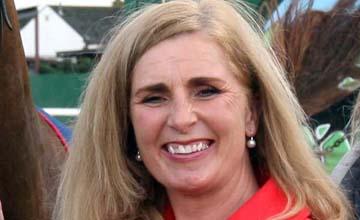 Elaine Burke