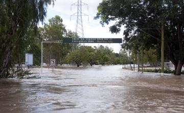 Callaghan Park
