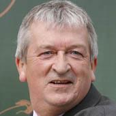 Geoff Huffer Trainer