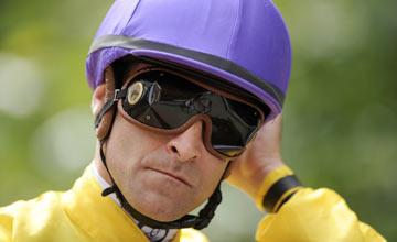 Thierry Thulliez - jockey