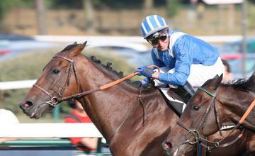 Watar - Longchamp - 14.07.2011