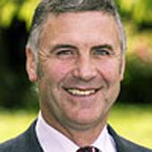 George Mernagh - Tattersalls Ireland, Managing Director