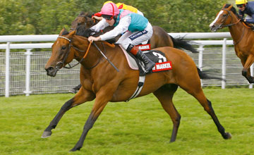 Midday - Goodwood - 30/07/2011