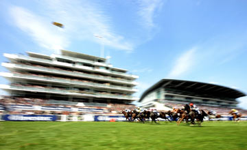 Captain Dunne - Epsom - 04.06.2011