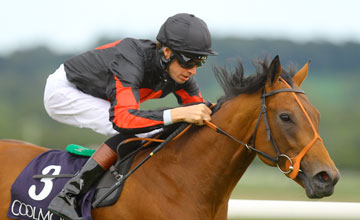 Lilbourne Lad - Naas 06/06/2011