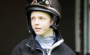 David Probert - May 2009