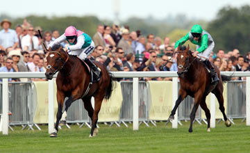 Frankel - Royal Ascot - 14.05.2011