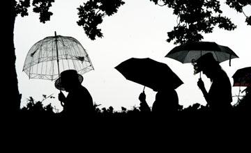 Raining At Ascot 2
