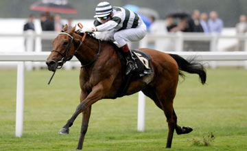 Immortal Verse - Royal Ascot 17.06.2011
