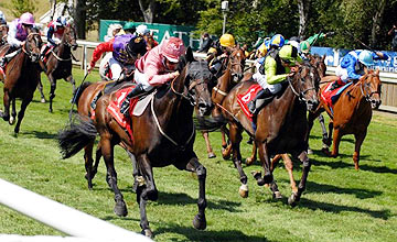 Mine - Bunbury Cup - July 2006