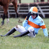 Ruby Walsh - Naas Wed 9 March 2011