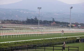 Capannelle Racecourse