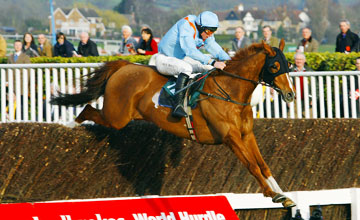 Junior - Cheltenham 17.03.11