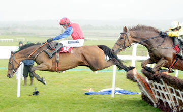 Quevega - Punchestown - 05.05.2011